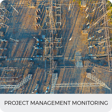 Project Management Monitoring
