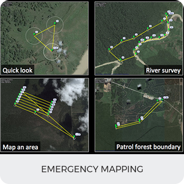 Emergency Mapping